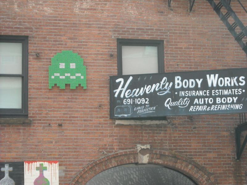 Heavenly Body Works