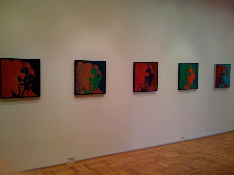 Warhol Self-Portraits, 1966-7jpg