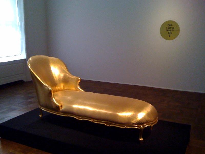 The Golden Divan,1990