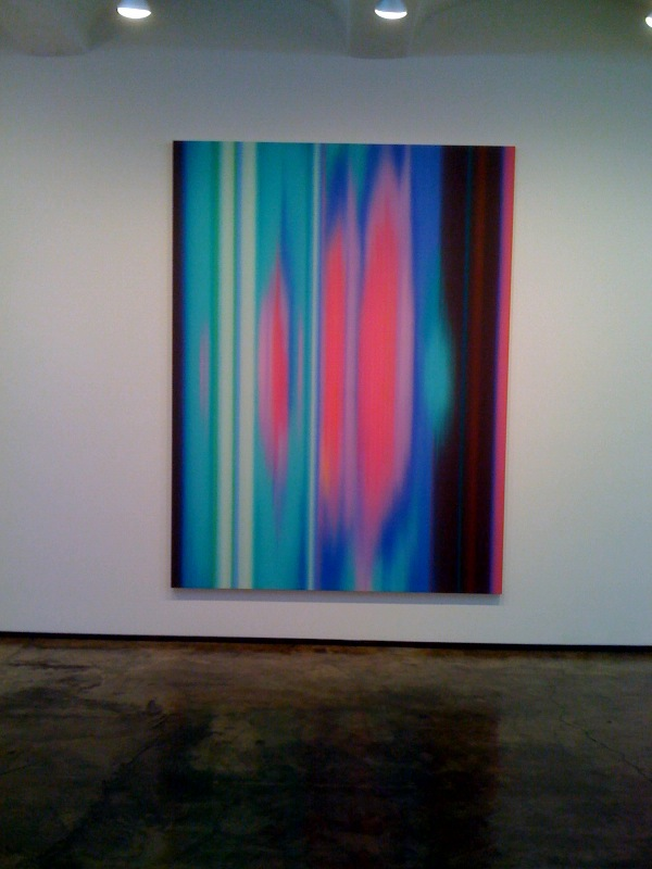 Cold Fire, 2009