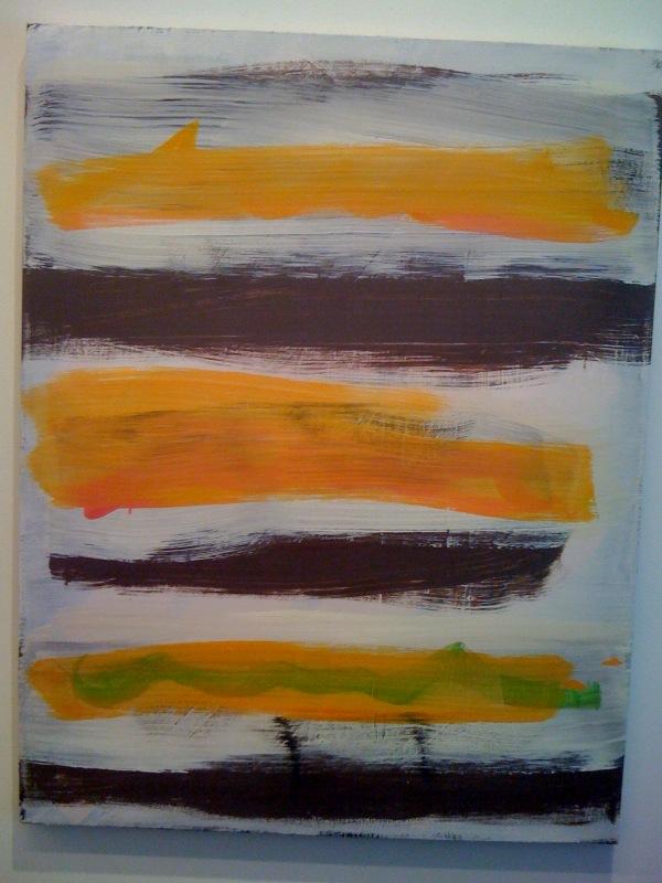 Jon Pestoni, Horizontal Hold (2), 2009