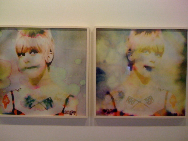 Goldie I and II, 2009