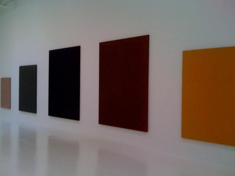 Fold Paintings