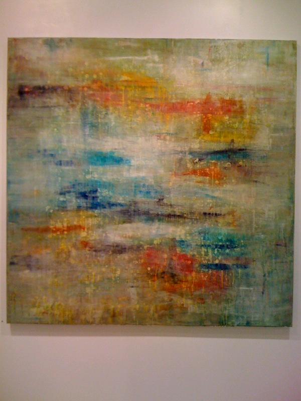 Cold Painting,2009