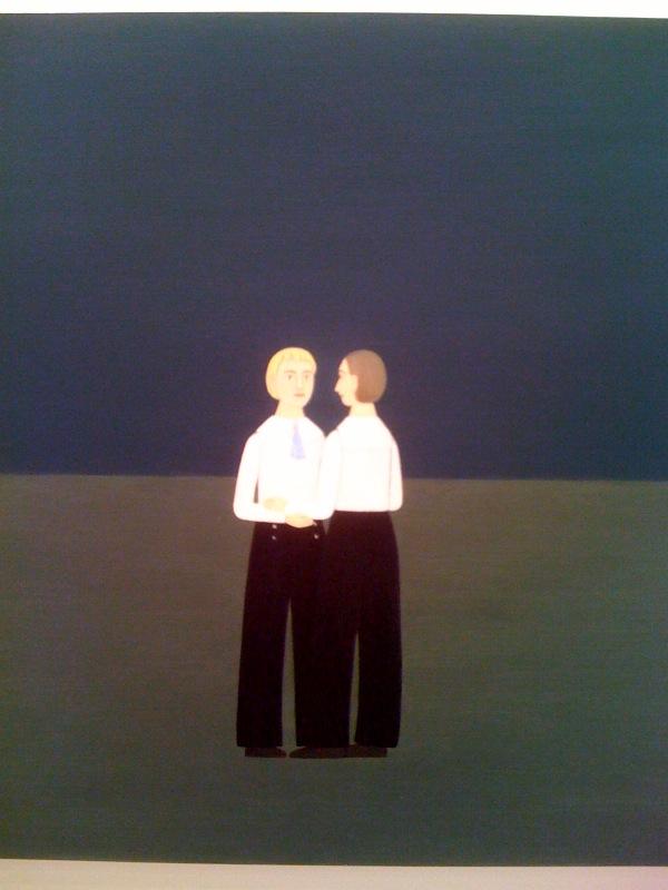 Sailors, 2009