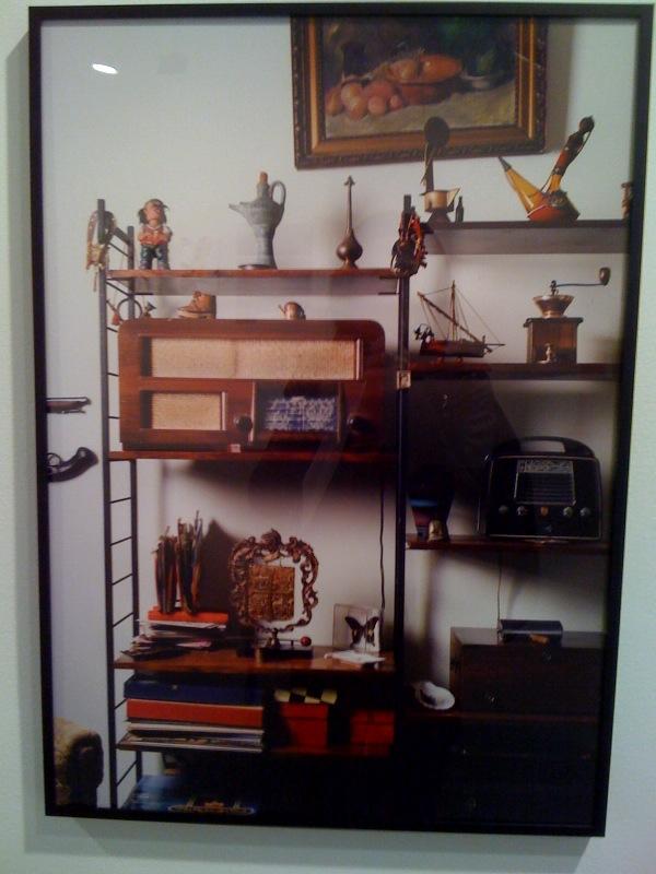 Estante (Shelves), 2006