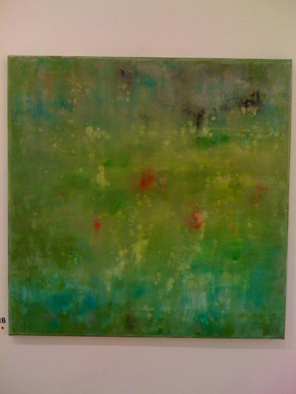 Summer Painting, 2009