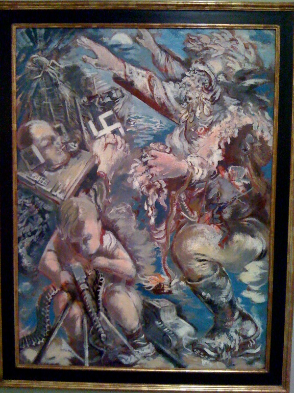 God of War, 1940