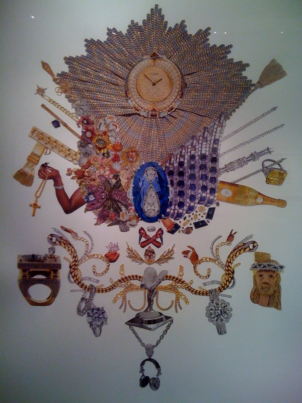 Status Symbols, Jewelry