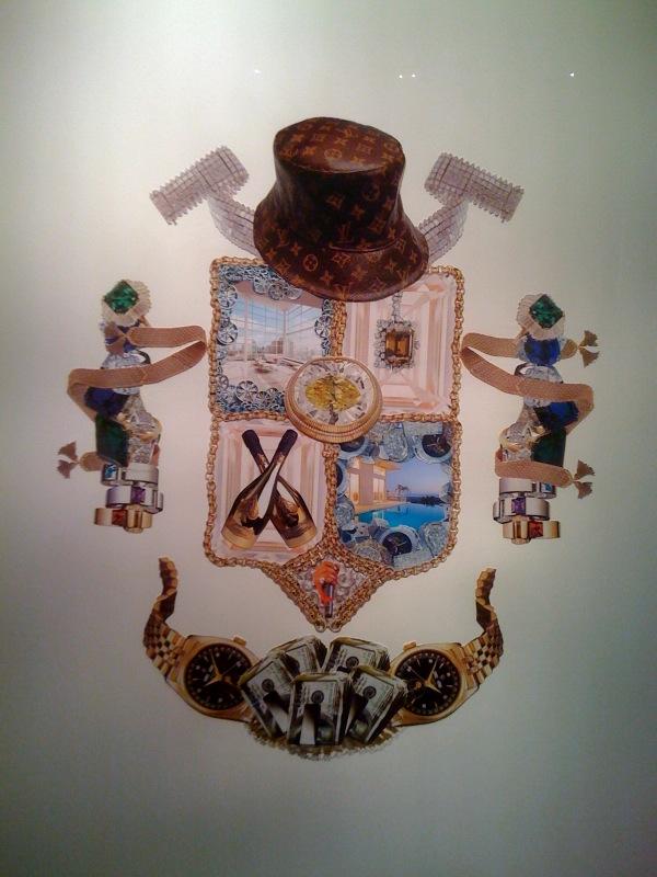 Status Symbols, LV hat