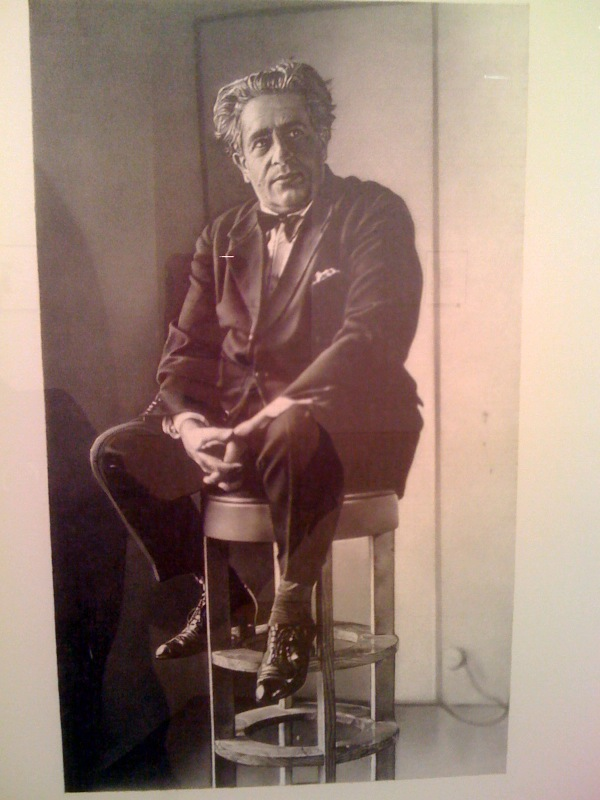 Francis Picabia, 2008
