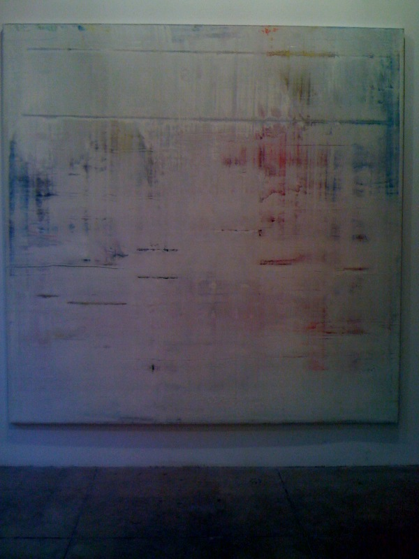 912-1 Abstract Painting, 2009