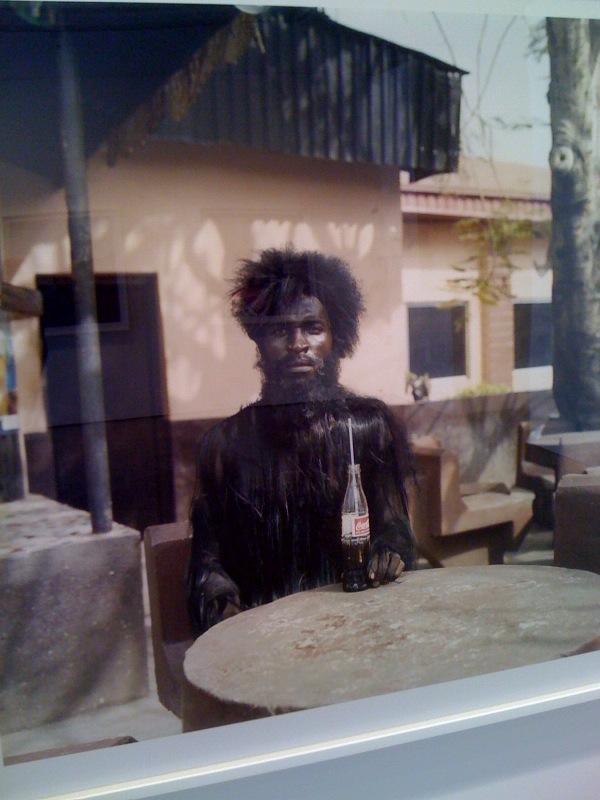 Emeka Uzzi, Enugu, Nigeria, 2009