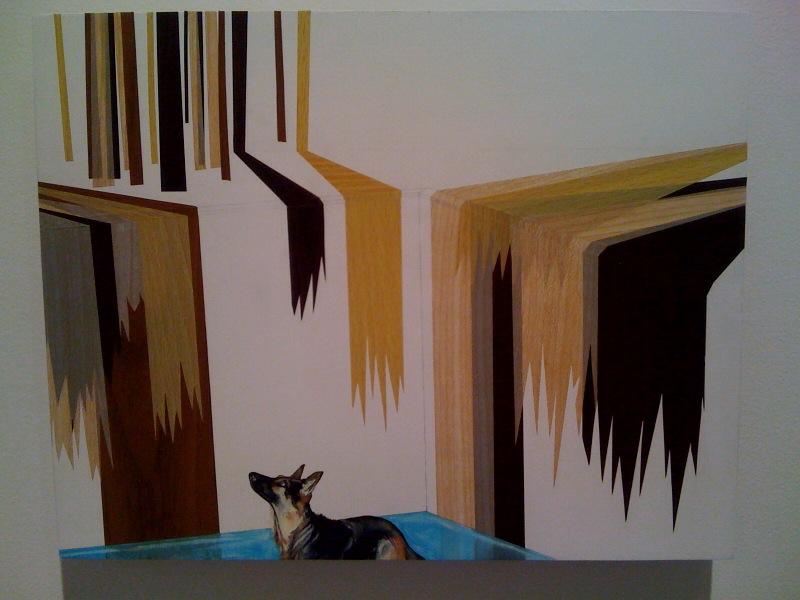 Heather Sherman, Coco, 2009