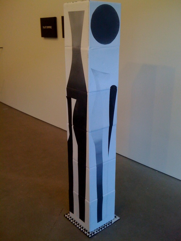 Denise Kupferschmidt, Column, 2010