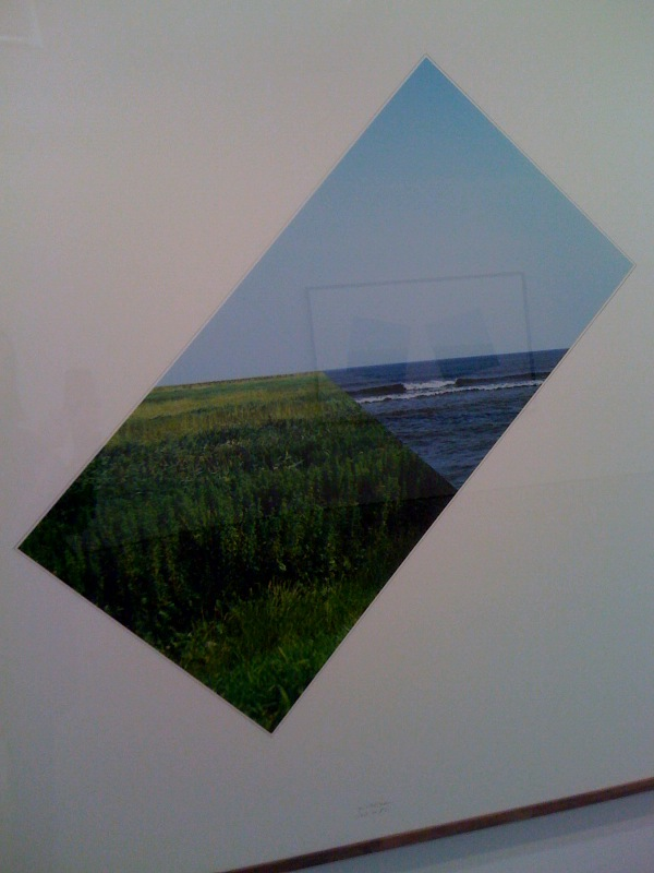 Land-Sea FB3, 2007