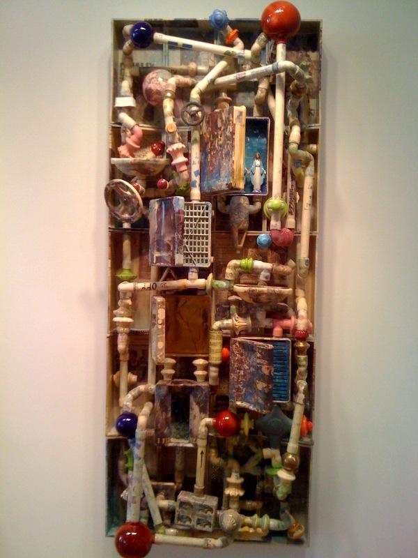 Composizione e Scomposizione, 2007