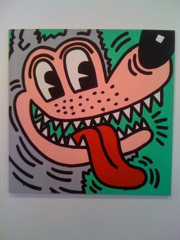 Big Bad Wolf, 1984
