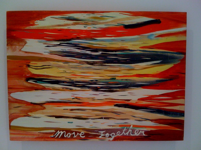 Move Together, 2010