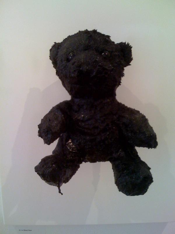 Lil Black Bear