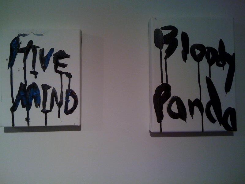 Hive Mind, Bloody Panda