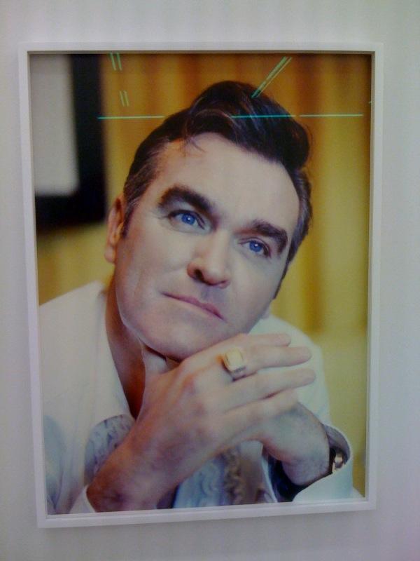 Morrissey, 2010