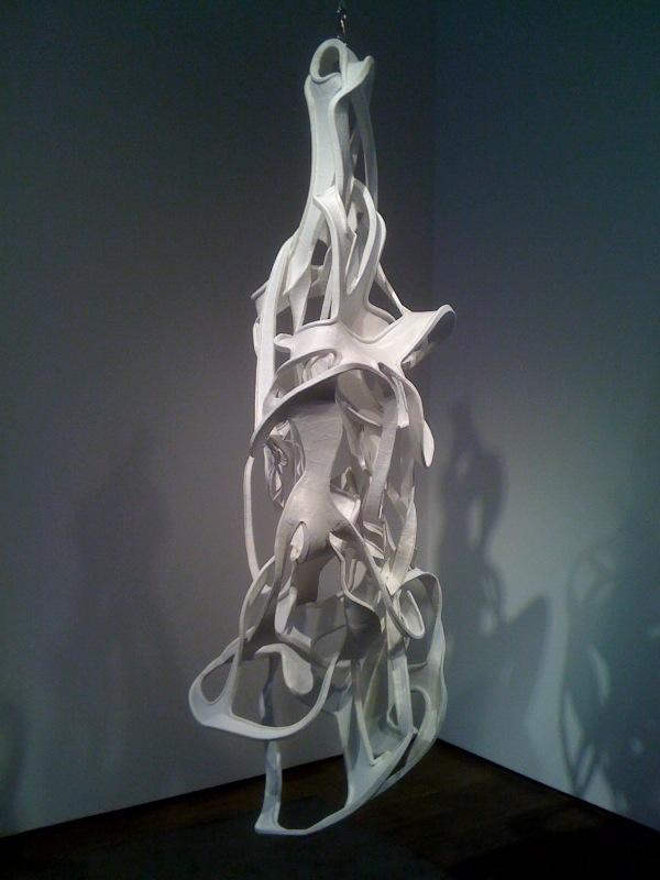 Untitled (white), 2009