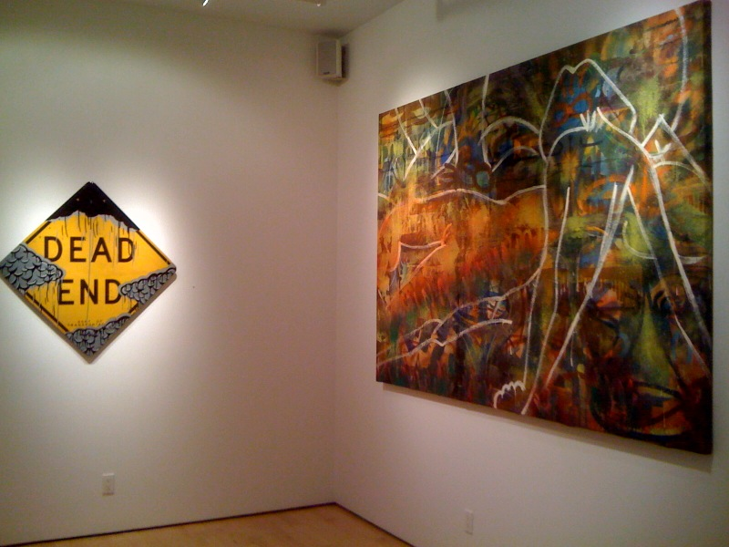 Darkcloud, Dead End, 2008, El Celso, Otto's Dream, 2010
