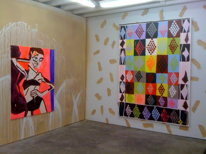 Magic, 2010, Hdida Fields, 2010