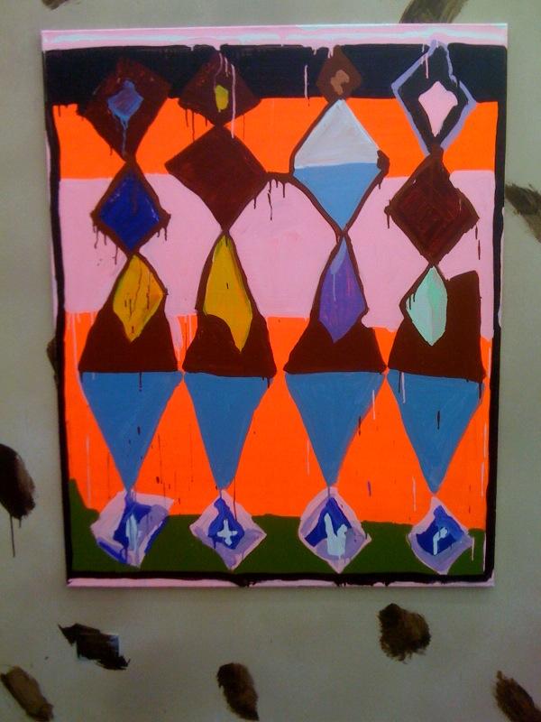 Hdida Diamonds, 2010