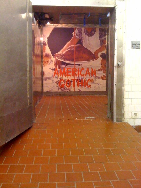 American Gothic, 2002-10