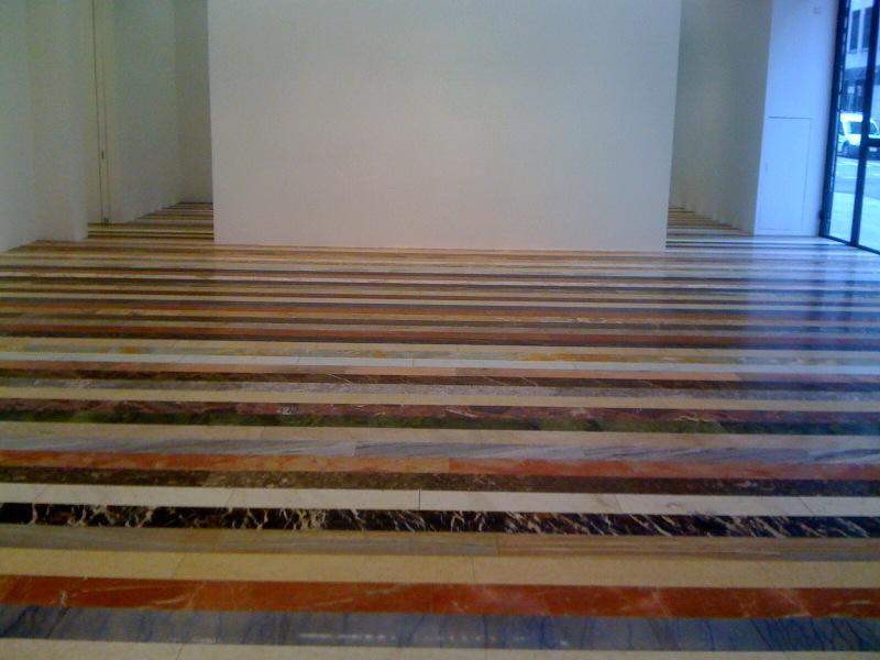 Work No. 1051, 2010