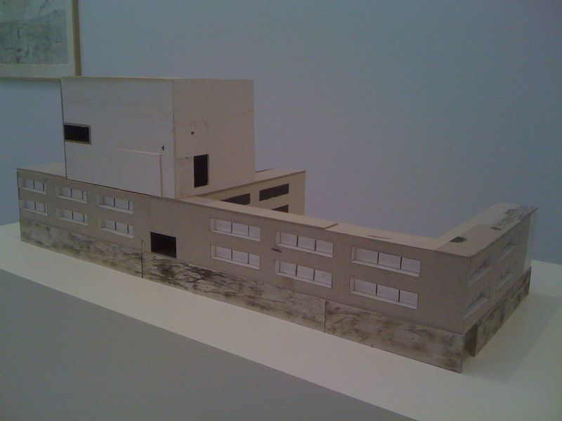 Nordstrom, Blockhead, 2010