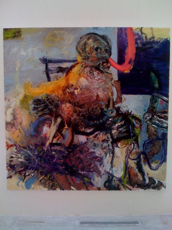 Untitled Hyle 1, 2010