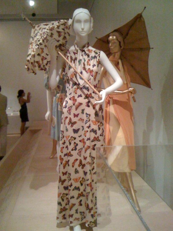 Schiaparelli_Evening Dress, Spring 1937, Beach Ensemble, Summer 1932
