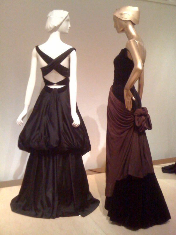 Charles James_Evening Dress, 1948, Evening Dress, 1947