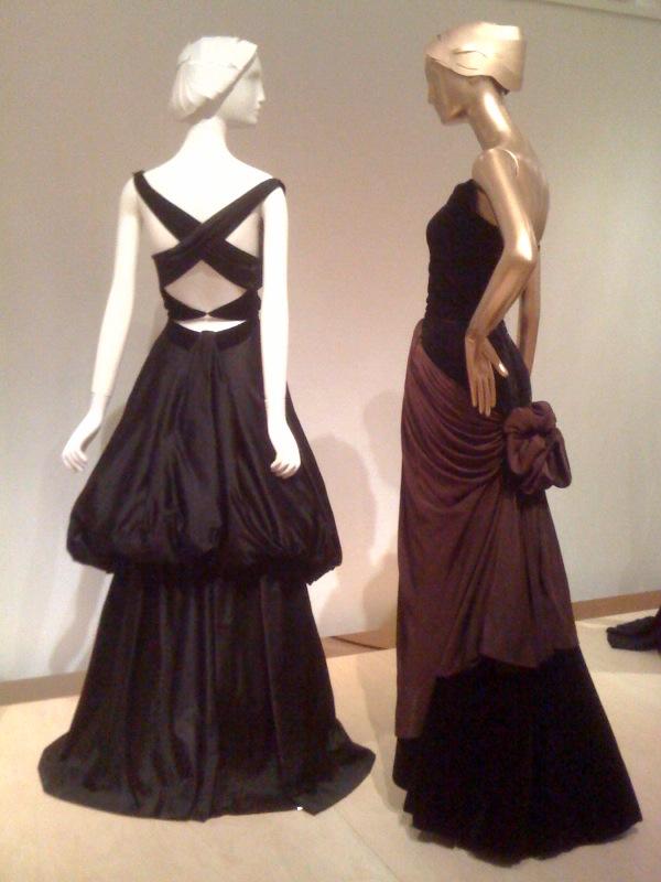 Charles James_Evening Dress, 1948, Evening Dress, 1947