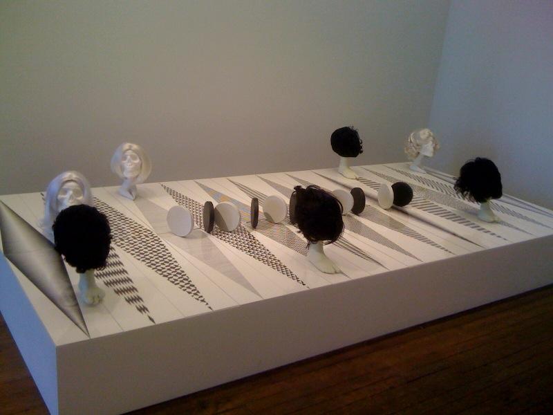 Nina Lola Bachhuber, Untitled, 2010