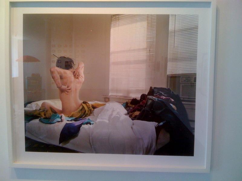 Satomi Shirai, Itch, 2006