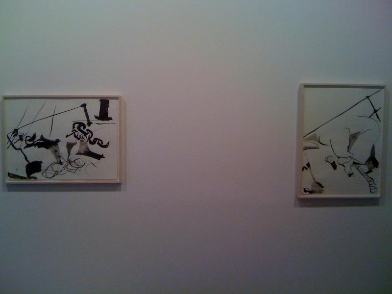 Caragh Thuring, Deck 5, Deck 4, 2010