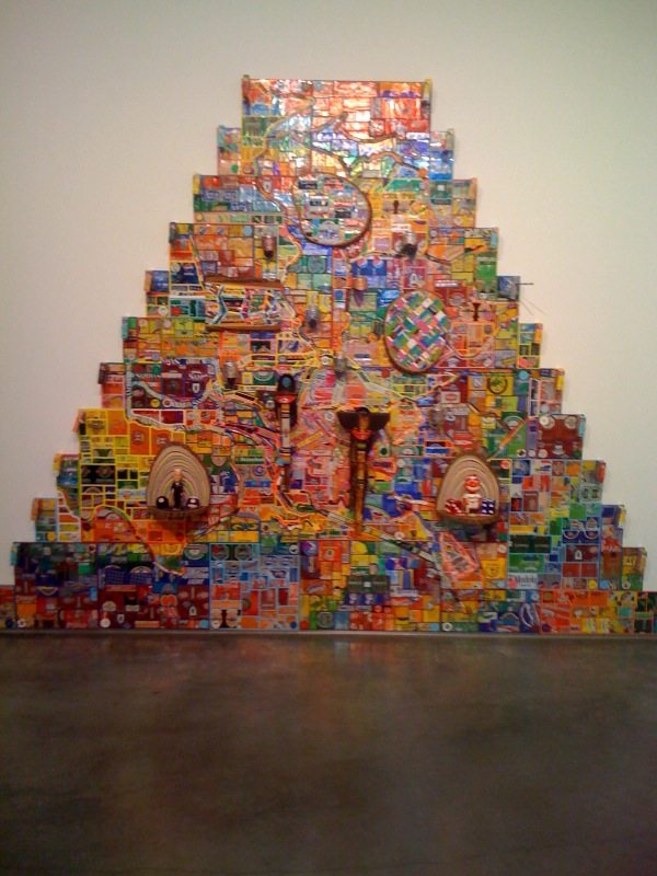 Brent Birnbaum, Trail of Beers, 2009