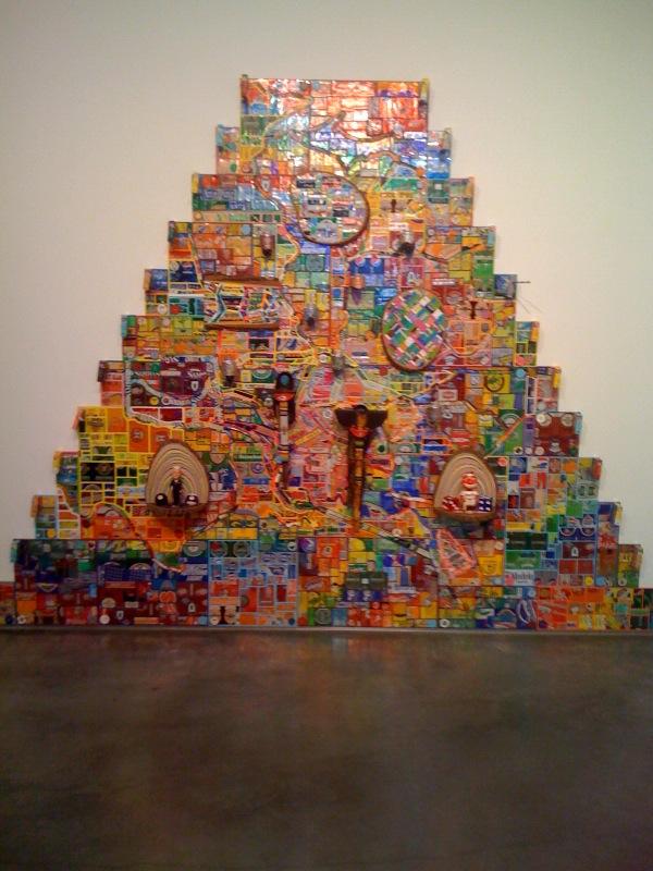 Brent Birnbaum, Trail of Beers, 2009