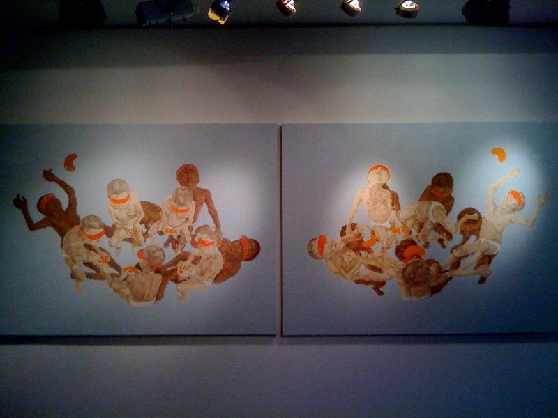 Zhong Shan, Mutuality, 2010