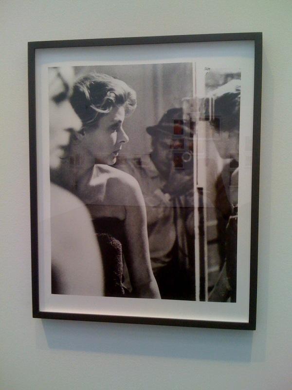 Ingrid Bergman, Yul Brynner reflection