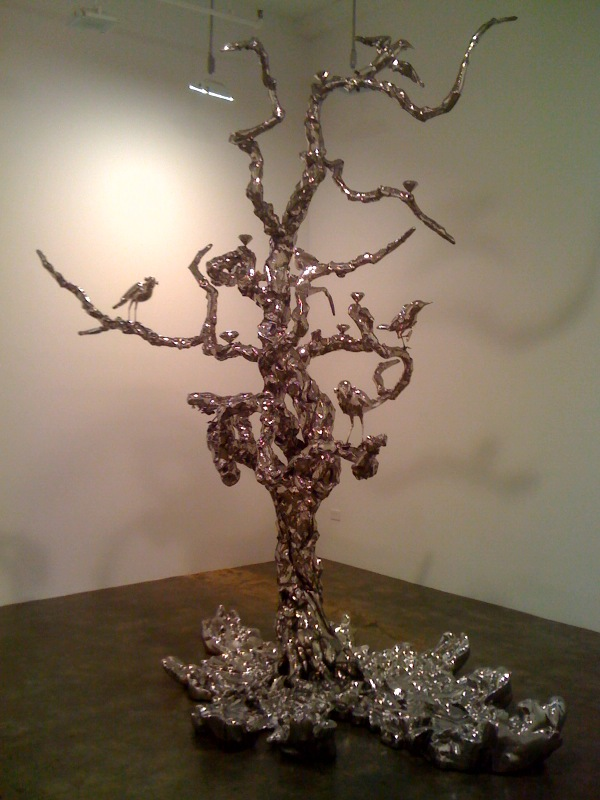 Money Tree, 2010