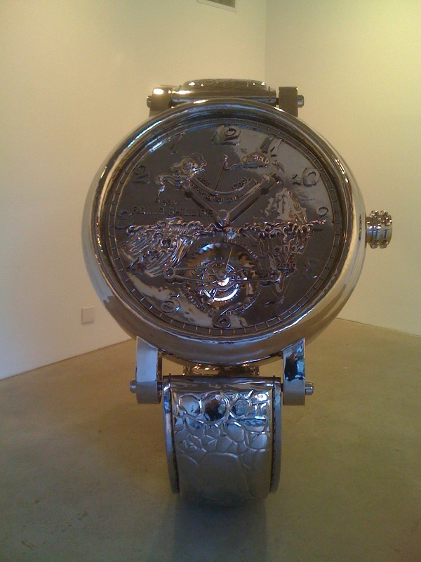 Rolls Phillipe Watch (large), 2010