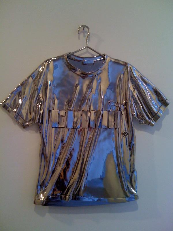 T Shirt CHIMA, 2010