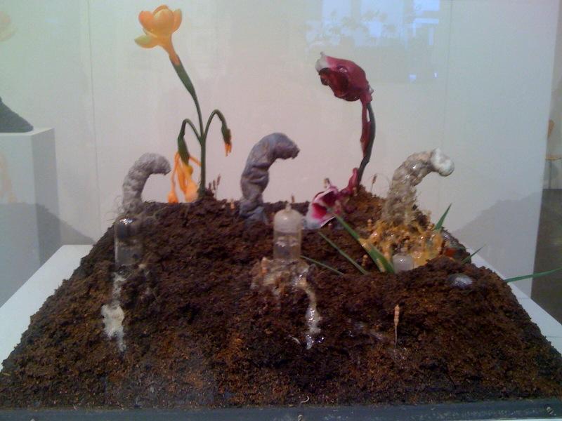 Pollution-Cultivation-Nouvelle Ecologie (c), 1971