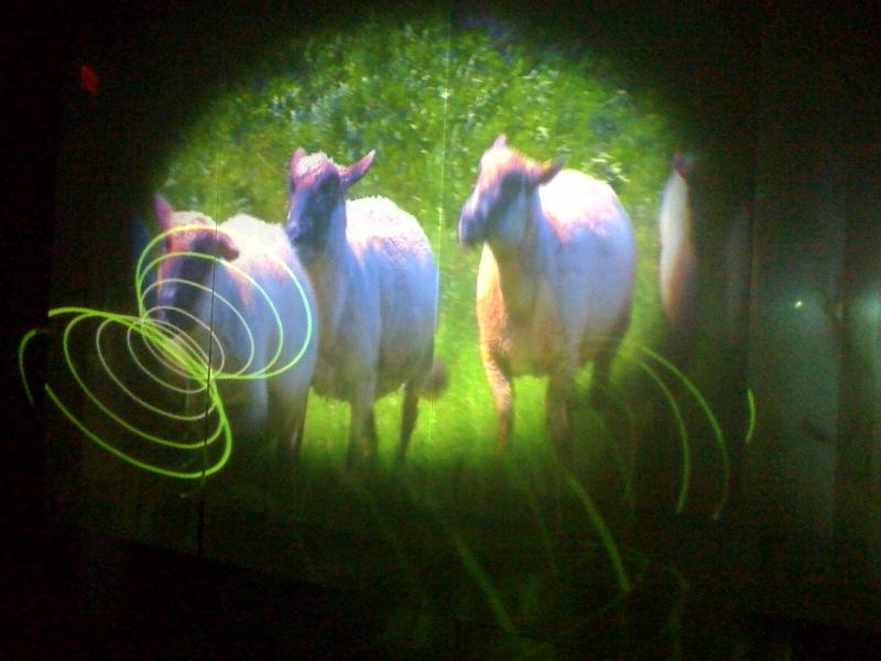 Layers Mama Layers, 2010, 11