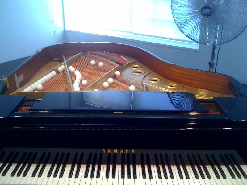 Piano, 2, 2010